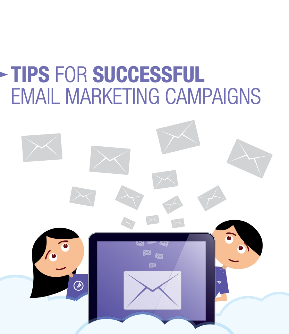 10 Tips for Successful Email Marketing Campaigns at Social-Media.press