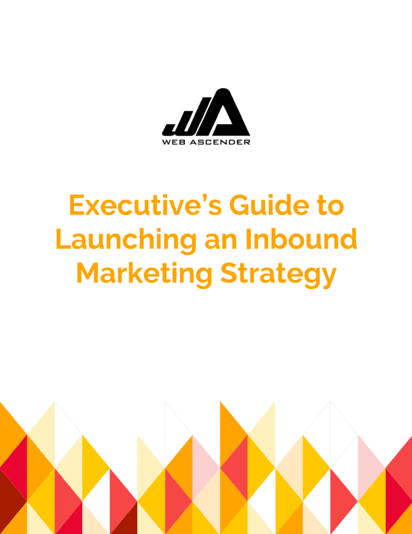 Executive's Guide to Launching an Inbound Marketing Strategy at Social-Media.press