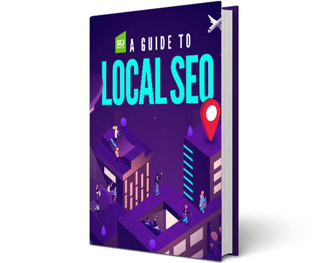 Local SEO: The Definitive Guide to Improve Your Local Search Rankings at Social-Media.press