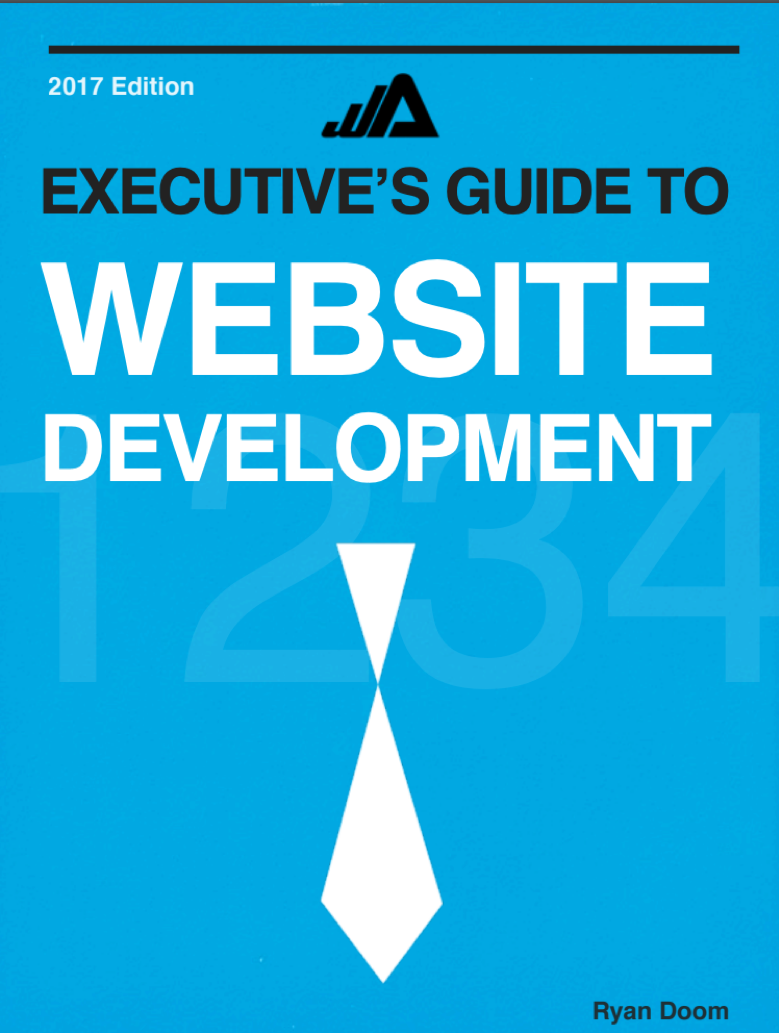 Executive's Guide to Website Development at Social-Media.press